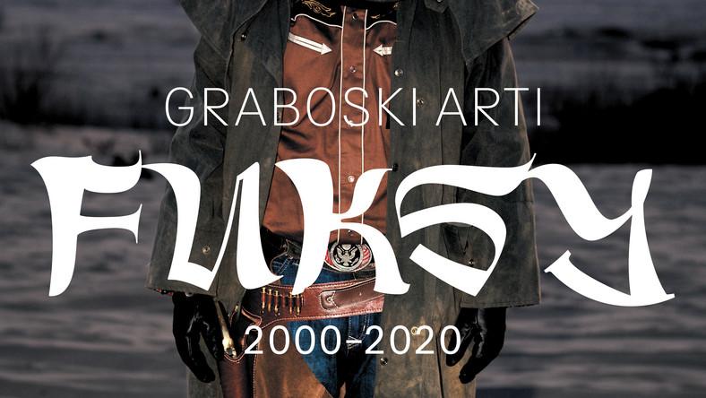 plakat-wystawy-graboski-arti-fuksy-2000-2020