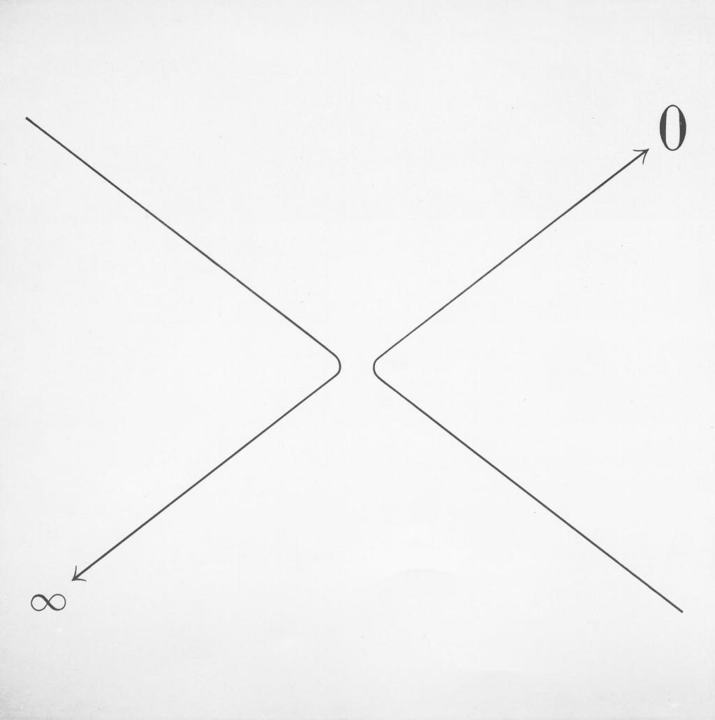 Obraz D (Metazbiór F), 1975, Muzeum Ziemi Chełmskiej