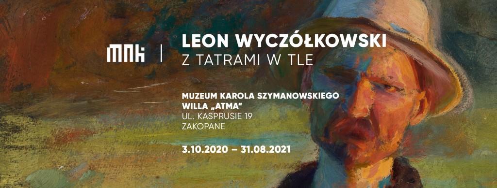 leon wyczółkowski wystawa