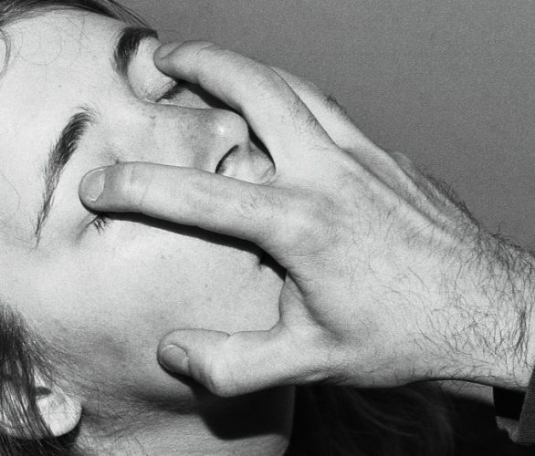 Joanna Piotrowska, Untitled, 2014