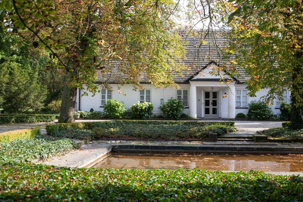 Dom Urodzenia Fryderyka Chopina w Żelazowej Woli