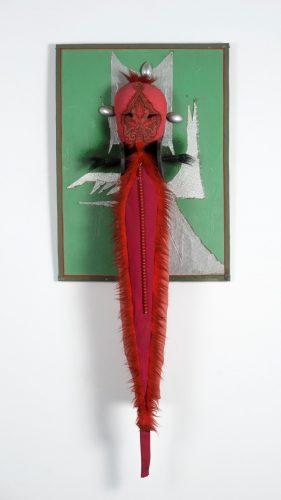 Dama z kurortu, 1983 r.