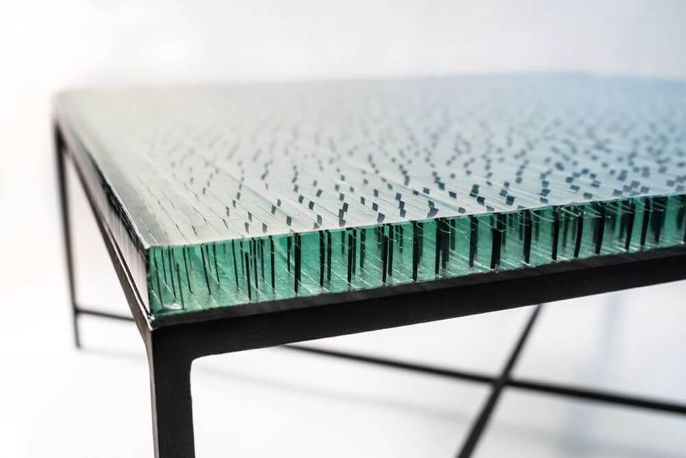 Polish Modern Glass Art