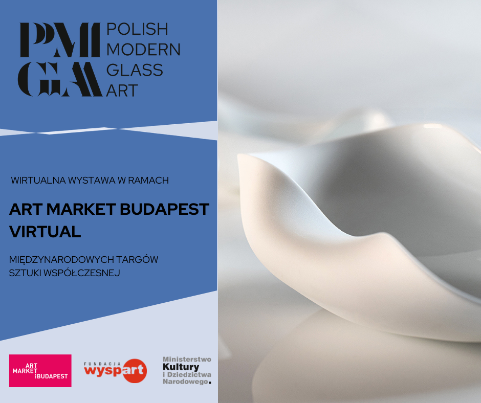 Polish Modern Glass Art