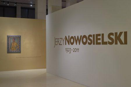 Jerzy Nowosielski | Spectra Art Space MASTERS, fot. materiały organizatora