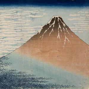 Katsushika Hokusai | 1760-1849, Muzeum Narodowe w Krakowie