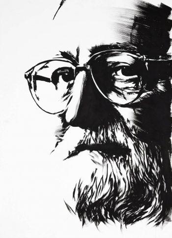 Krzysztof Penderecki, Bunkier sztuki Kraków, niezła sztuka
