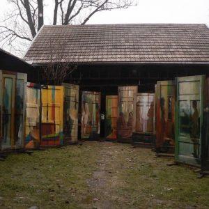 Marian Gromada, sztuka polska, niezła sztuka