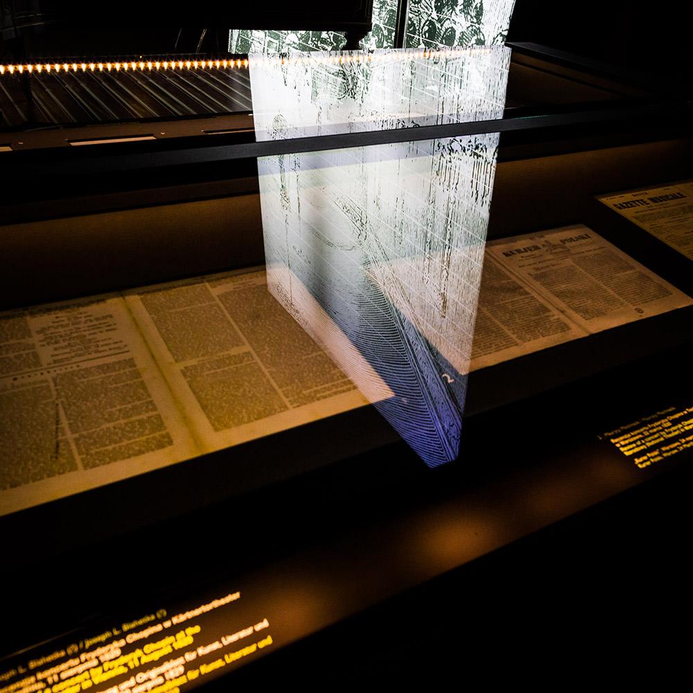 Muzeum Fryderyka Chopina, fot. Wojciech Grzędziński, dzięki uprzejmości Narodowego Instytutu Fryderyka Chopina
