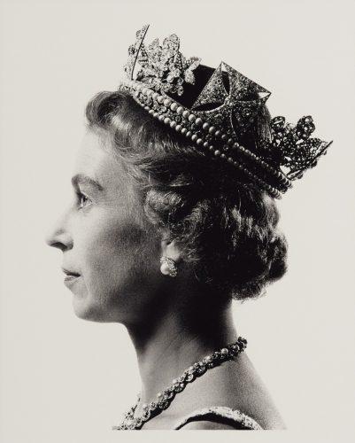 John Hedgecoe, Królowa Elżbieta II, fotografia, Niezła Sztuka