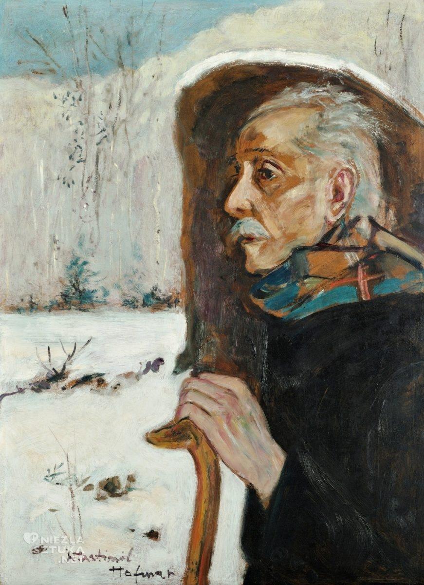 Wlastimil Hofman, krakowski dom aukcyjny, aukcja dzieł sztuki, niezła sztuka