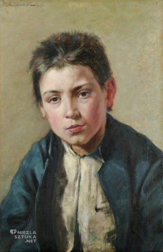 Leonard Winterowski, krakowski dom aukcyjny, aukcja dzieł sztuki, niezła sztuka