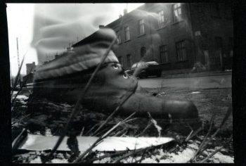 Artur Chrzanowski, miejska galeria sztuki w łodzi, niezła sztuka