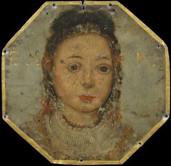 Dziecko w sztuce, wystawa Frombork, Muzeum Mikołaja Kopernika, niezła sztuka