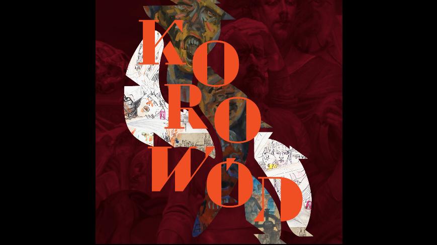 Korowód. Edward Dwurnik i widma historii