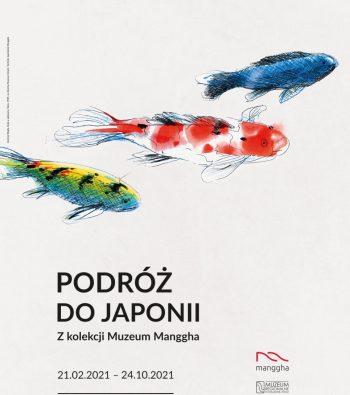 Podróż do Japonii, Niezła Sztuka