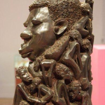 Rembo │ Piękno. Sztuka Afryki Wschodniej, sztuka afrykańska, Niezła Sztuka
