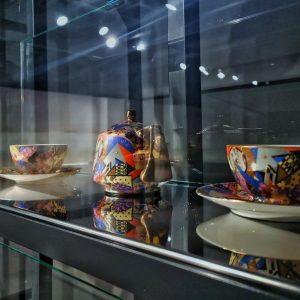 art deco wystawa Płock, sztuka polska, Tamara Łempicka, Muzeum Mazowieckie w Płocku, niezła sztuka