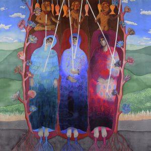 Sophie Berard, sztuka francuska, wystawa łódź, niezła sztuka