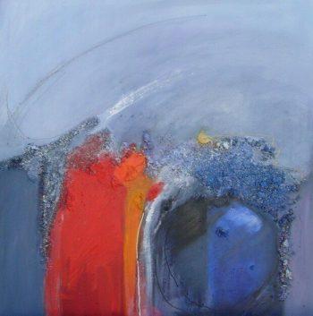 Elisabeth Skorka, sztuka francuska, wystawa łódź, niezła sztuka