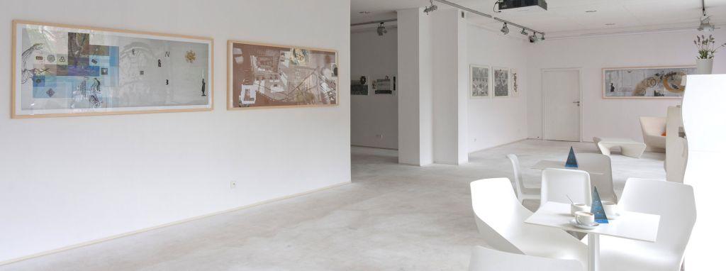 Galeria Apteka Sztuki, niezła sztuka