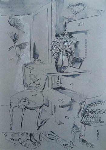 Katarzyna Haber, niezła sztuka