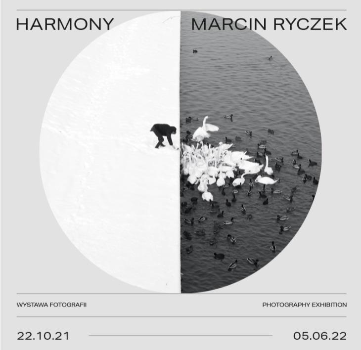 Marcin Ryczek. Harmony, fotografia, Niezła Sztuka