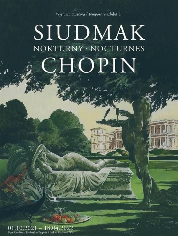 Siudmak / Chopin / Nokturny