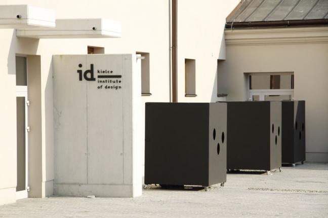 Instytut Dizajnu Kielce