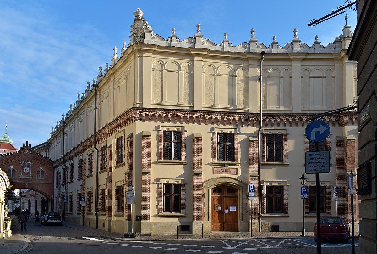 Muzeum-Ksiazat-Czartoryskich