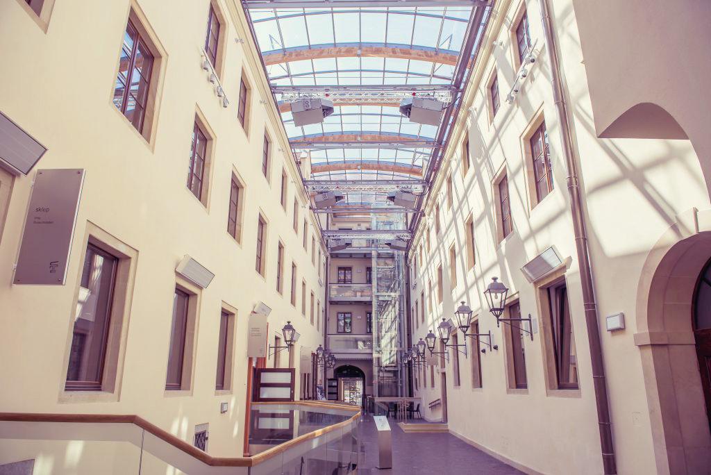 Muzeum Pana Tadeusza, foto: Łukasz Giza