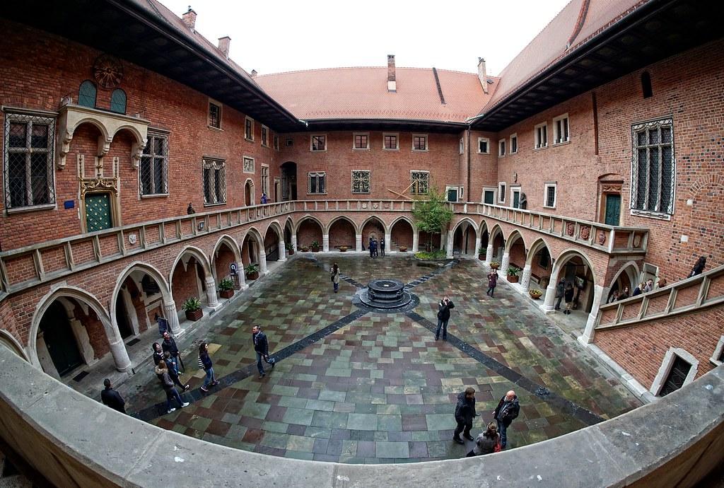 Muzeum-Uniwersytetu-Jagiellonskiego