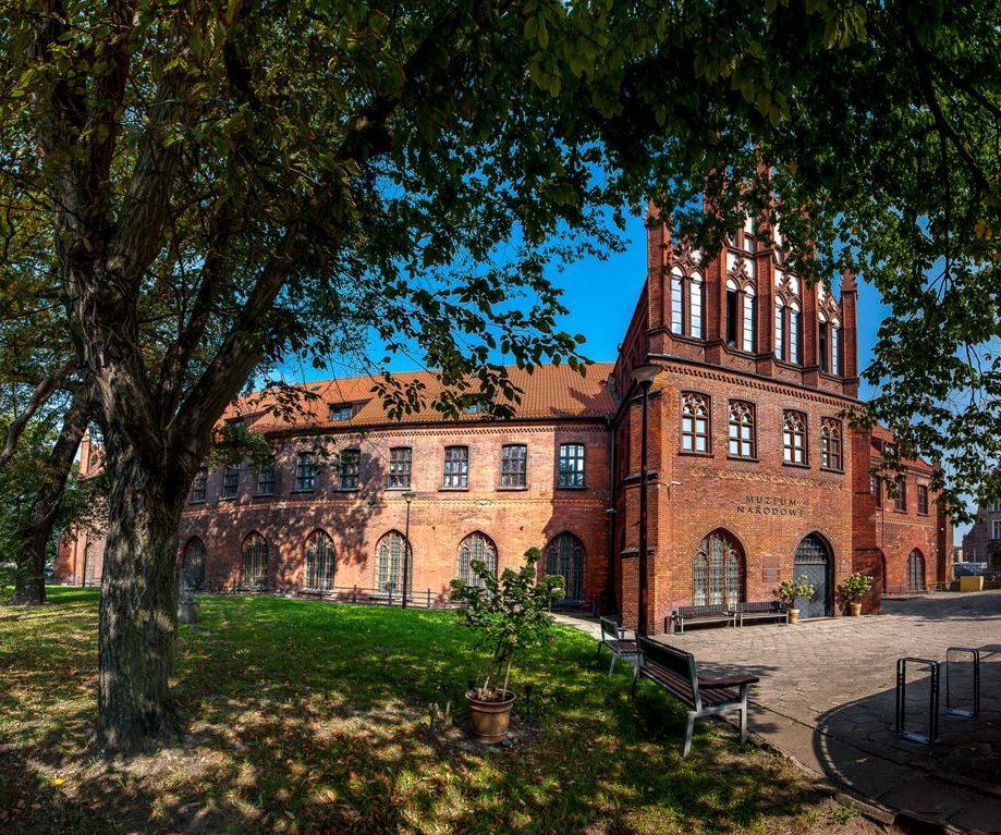 Muzeum Narodowe w Gdańsku oddział sztuki dawnej, polskie muzea, niezła sztuka