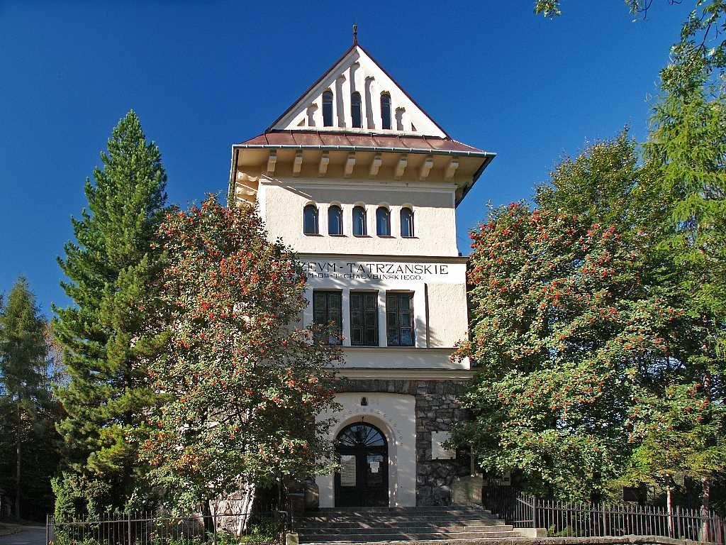 muzeum-tatrzanskie