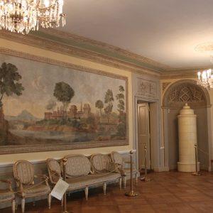 muzeum pałac dobrzyca