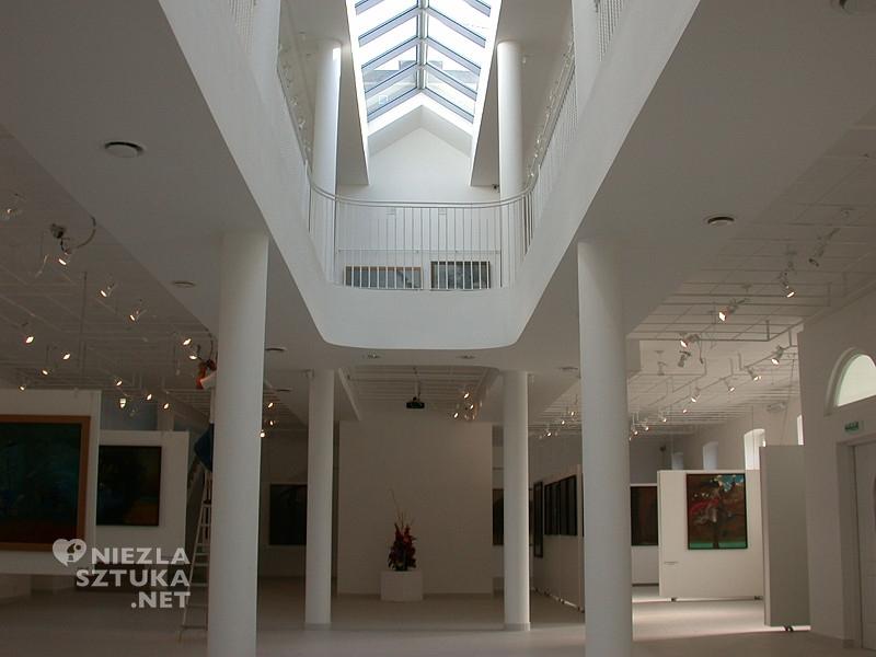 Płocka Galeria Sztuki, niezła sztuka