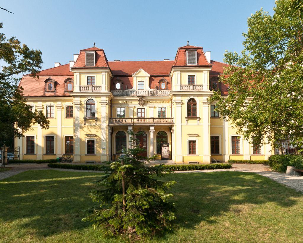 Muzeum Etnograficzne we Wrocławiu, niezła sztuka